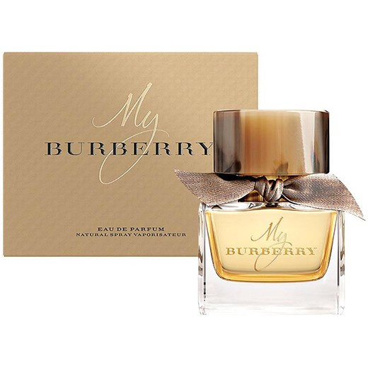 BURBERRY MY BURBERRY EDP 90ML VAPO WOMEN