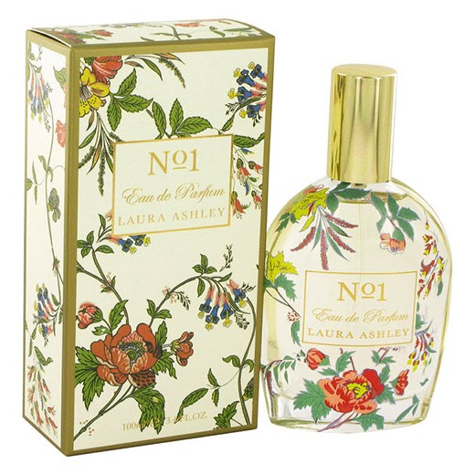 LAURA ASHLEY No1 EDP 100ML VAPO WOMEN