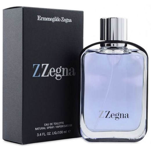 ZEGNA Z EDT 100ML VAPO MEN