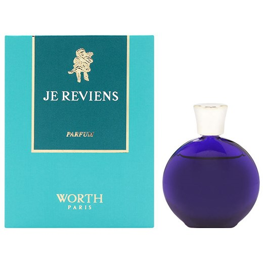 WORTH JE REVIENS PARFUM 15ML WOMEN
