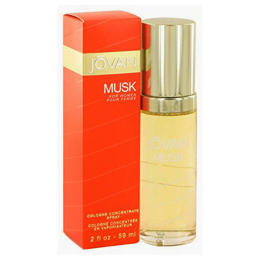 JOVAN MUSK COLOGNE 59ML VAPO WOMEN