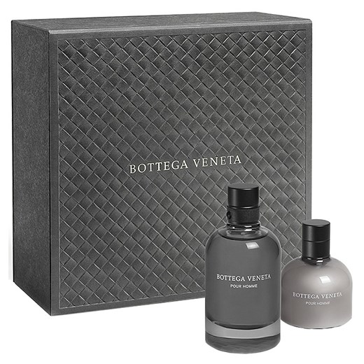 BOTTEGA VENETA POUR HOMME EDT 90ML VAPO + AFTER SHAVE BALM 100ML