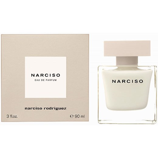 NARCISO RODRIGUEZ NARCISO EDP 90ML VAPO WOMEN