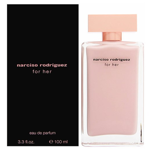 NARCISO RODRIGUEZ FOR HER EDP 100ML VAPO