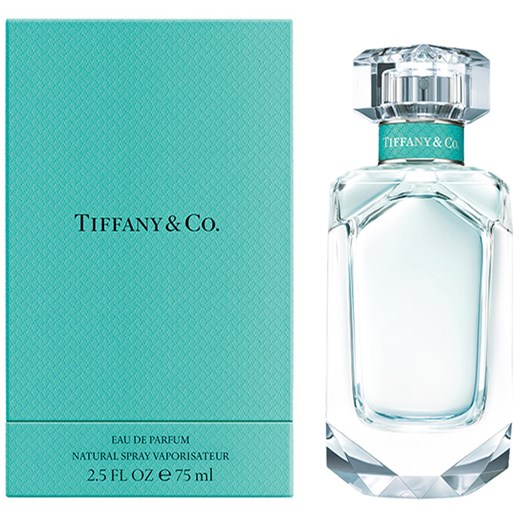 TIFFANY & CO EDP 75ML VAPO WOMEN